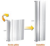 Pack goulotte GTL 13 modules pliante (Q370)