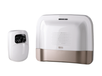 Pack Transmetteur domotique IP/GSM + Détecteur vidéo (6410173)