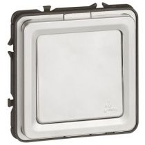 Permutateur Prog Soliroc - 10 AX - 250 V~ - IK 10 - IP 55
