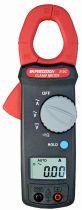 Pince ampèremétrique 400A AC, 600V AC (BK312C)