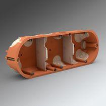 Planète Box triple ht 40 (732300)