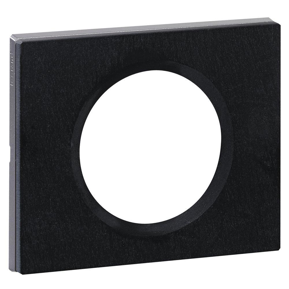 Plaque Céliane - Matières - 1 poste - Ardoise