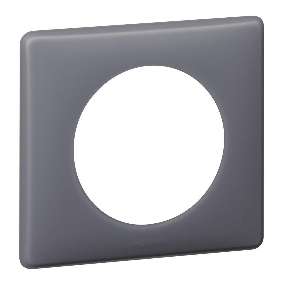 Plaque Céliane - Poudré - 1 poste - Schiste