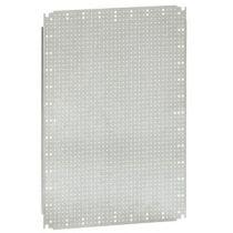Plaque Lina 12,5 - pour Atlantic/Inox/Marina H 400 x l 400 (036005)