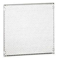 Plaque perforée Lina 25 - pour armoire Altis larg. 1600 mm - H. 800 mm (047493)