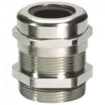 Presse-étoupe métal - IP68 - PG 21 (095515)