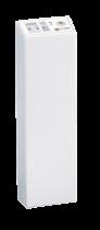 Récepteur CPL 2 voies relais + Fil Pilote (6051098)