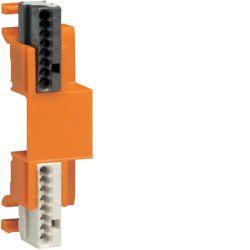 Répartiteur téléphonique 8 points de connexion (TN110)
