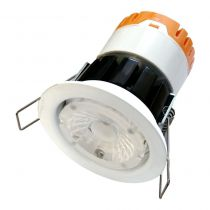 Spot LED dimmable 8W 3000K (EN-DE8EU/30)