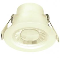 SPOT SPRYTE LED 230V FIXE 8W 3K (EN-DL10160/30)