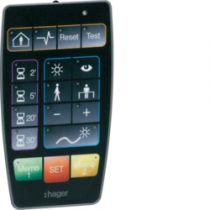 Téléco. installateur dét. de présence (EE807)