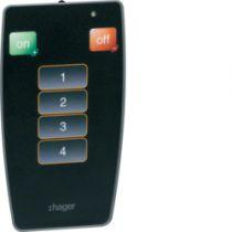 Téléco. utilisateur dét. de présence (EE808)