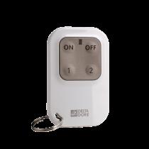 Télécommande Radio pour système d'alarme et/ou automatismes (6413251)