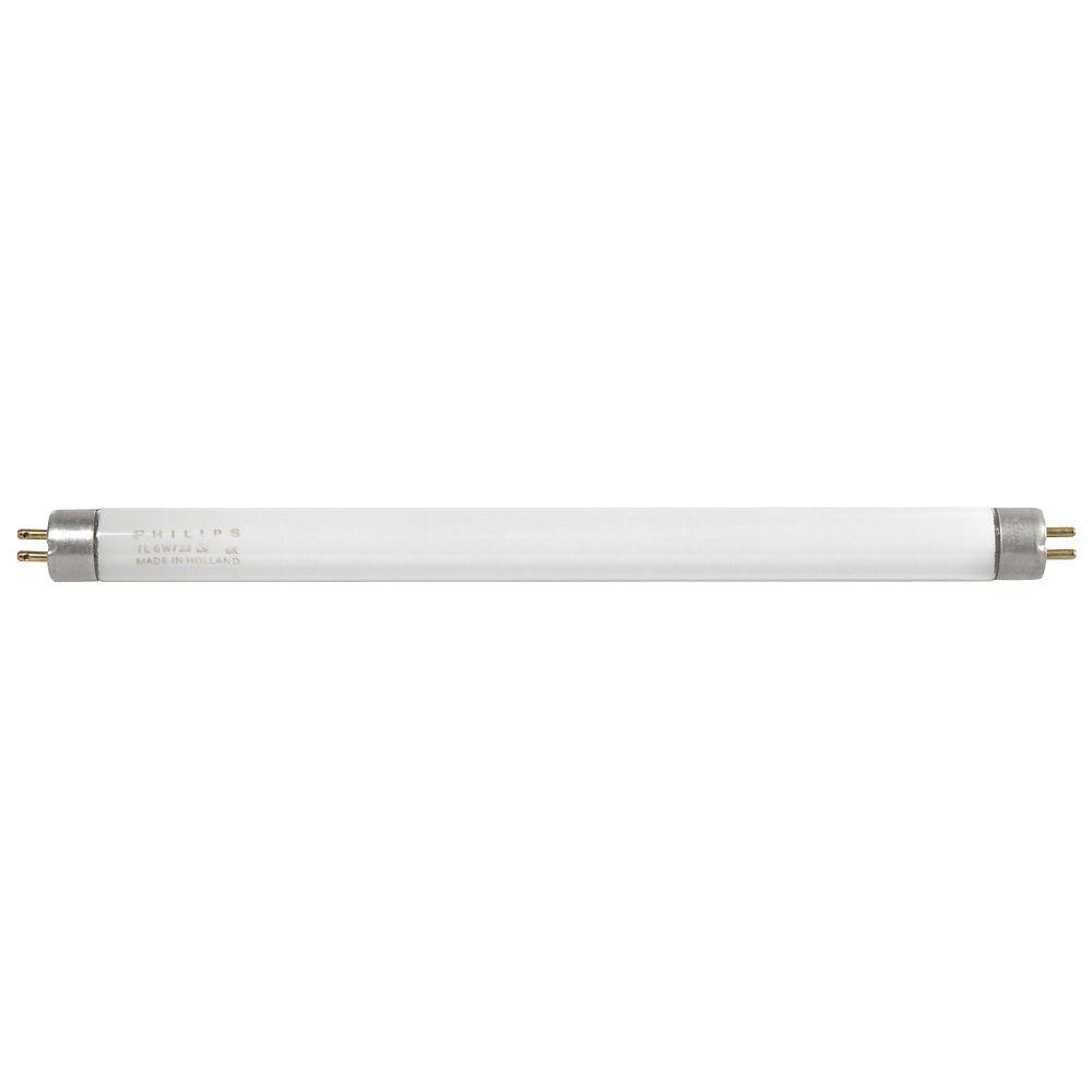Tube à fluorescence pour éclairage de sécurité - 6 W haute luminosité (060940)