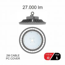 UFO 240W 100-260V 110º LED PHILIPS (3853)